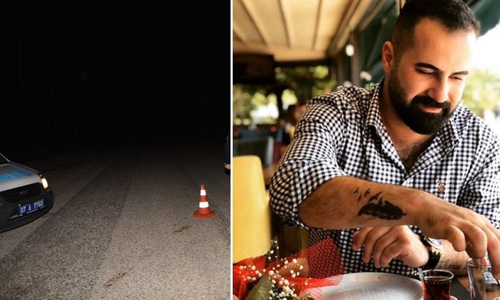 CHP eski Gençlik Kolları Başkanı aracında ölü bulundu!
