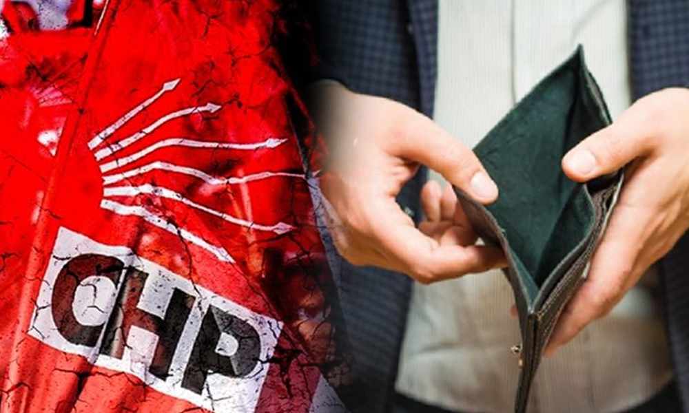 CHP, Kılıçdaoğlu'nun en önemli projesini yeniden meclise sundu… İşte yoksulluğu önleyecek Anayasa teklifi!