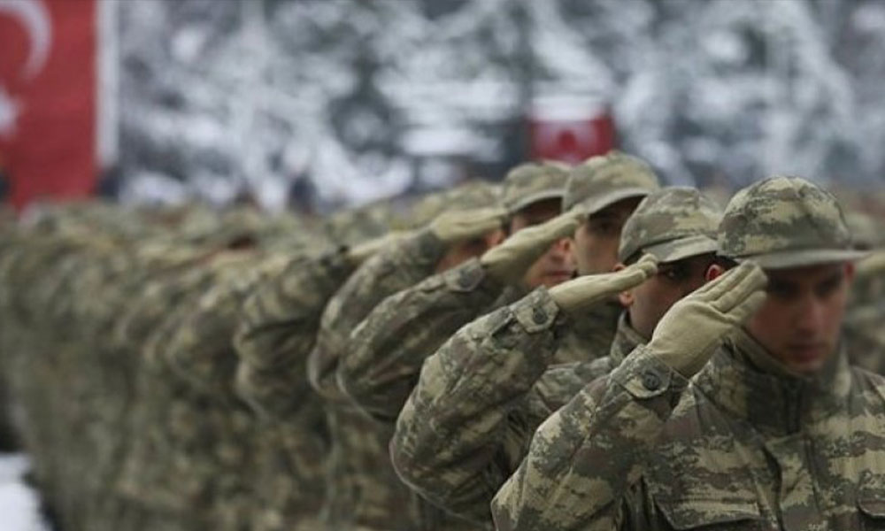 CHP'den askerlik görevini yapanlara müjde