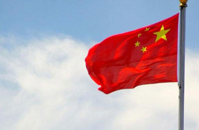 Nükleer skandal: Devlet sırrını dergiye kapak yaptılar! 'Çin'in gizli savaş uçağı…'