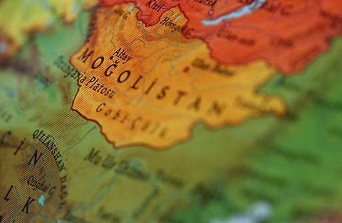 Moğolistan'da 800 Çin vatandaşı gözaltına alındı