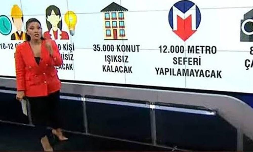 CNN Türk'ten tepki çeken yayınına videolu cevap!
