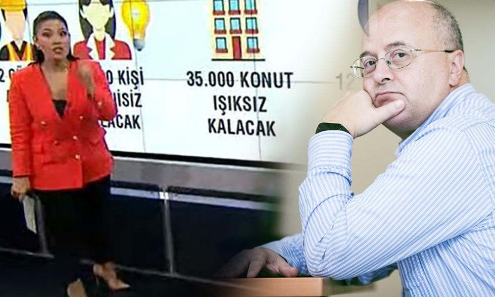 İklim bilimci Levent Kurnaz'dan CNN Türk tepkisi: Bugünden itibaren görüş almak için beni aramayın
