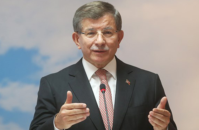 Davutoğlu'nun partisinden 'Pür parlamenter sistem' önerisi