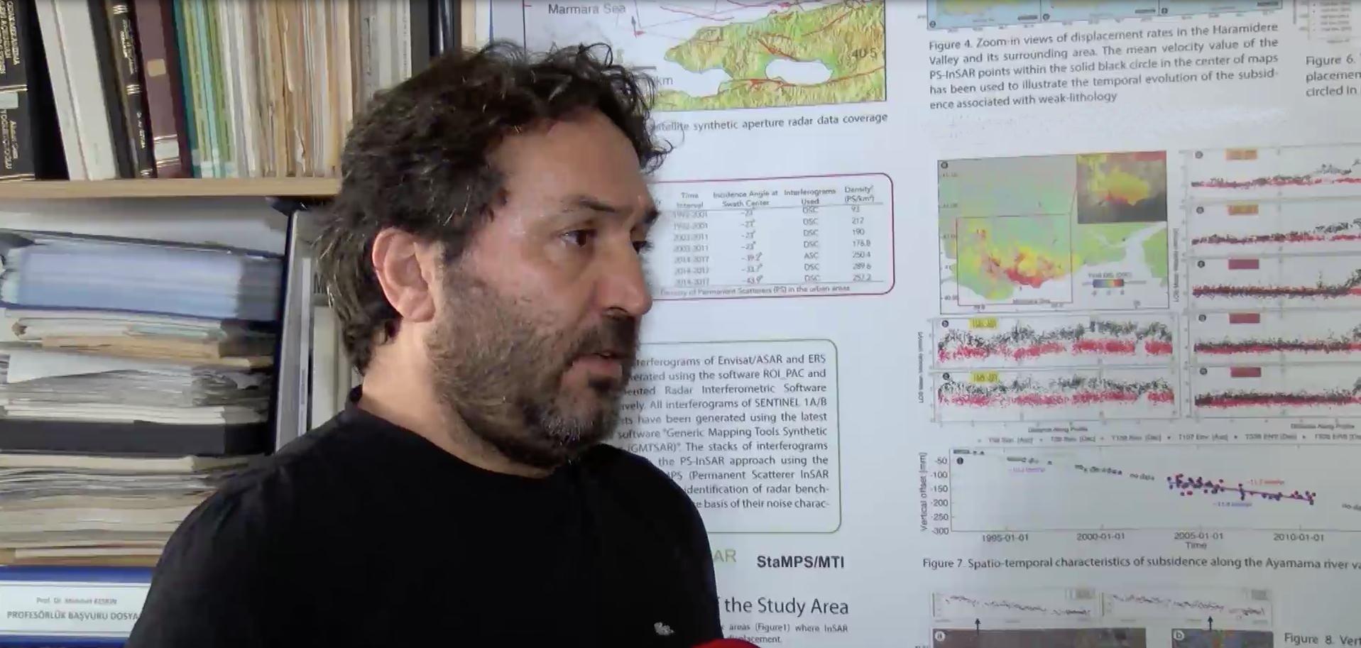 İstanbul depremi! 2.5 yıllık araştırmanın sonuçları açıklandı: Fay hattında enerji birikimi var, Tsunami olabilir