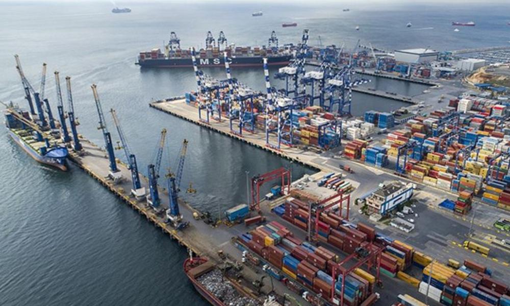 Dış ticaretin yakası yine kapanmadı! Açık bir yılda yüzde 263 arttı