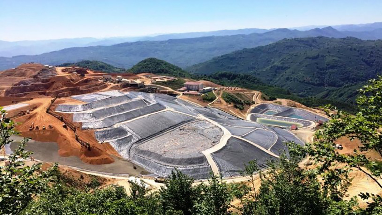 'Ülkemizin doğal varlıkları şirket kârına kurban ediliyor'