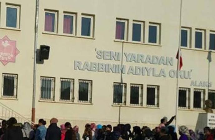 'İmam hatip öğrencileri daha saldırgan'