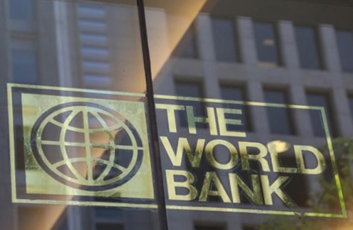 Dünya Bankası: En derin durgunlukla karşı karşıyayız
