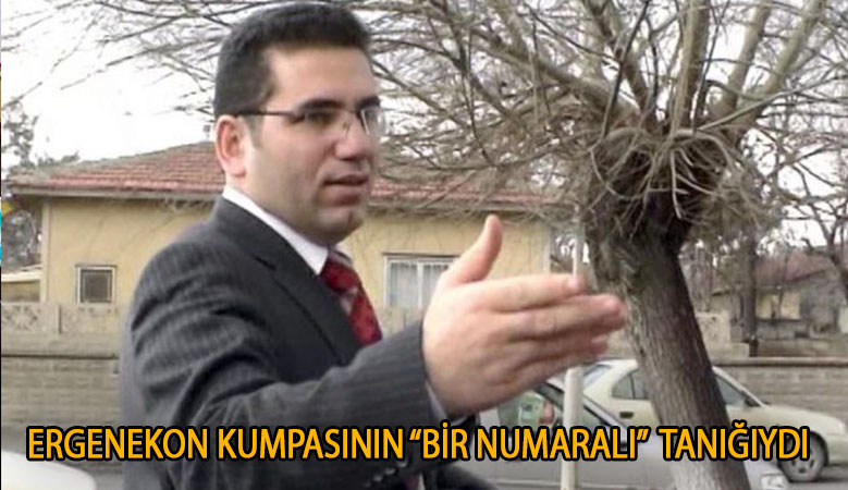 İlhan Cihaner'i tutuklatan 'Efe' adlı gizli tanık 3. kez sırra kadem bastı!