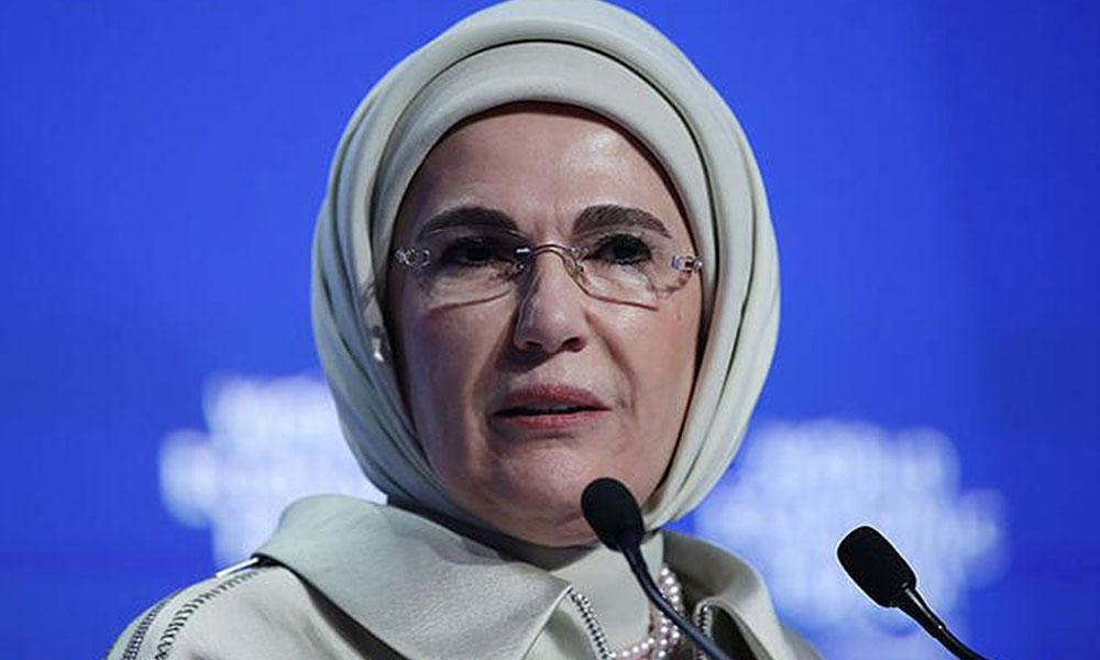 Emine Erdoğan'ın yeğenine THY'de üst düzey görev