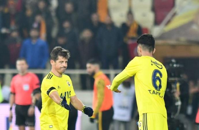 Emre Belözoğlu'nun yeni görevi belli oldu! Sezon sonu teklif yapılacak