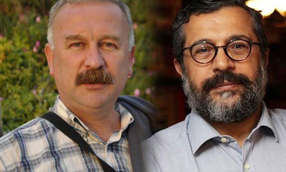 Ender Helvacıoğlu: Soner Yalçın çok yanlış bir iş yapıyor