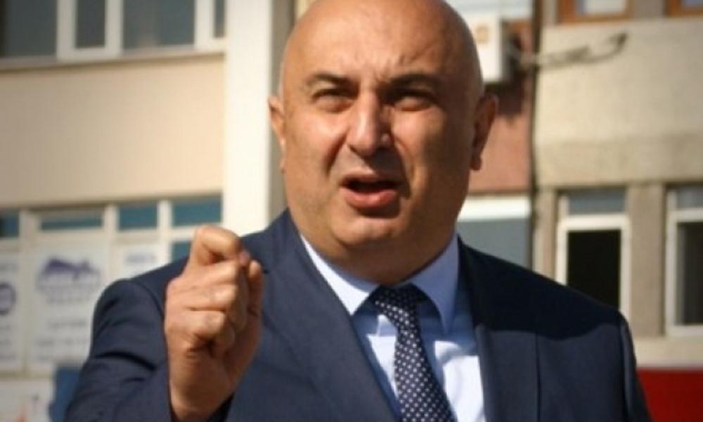 CHP'li Özkoç'tan amirallerin gözaltına alınmasına tepki: Türkiye için utanç verici bir gün