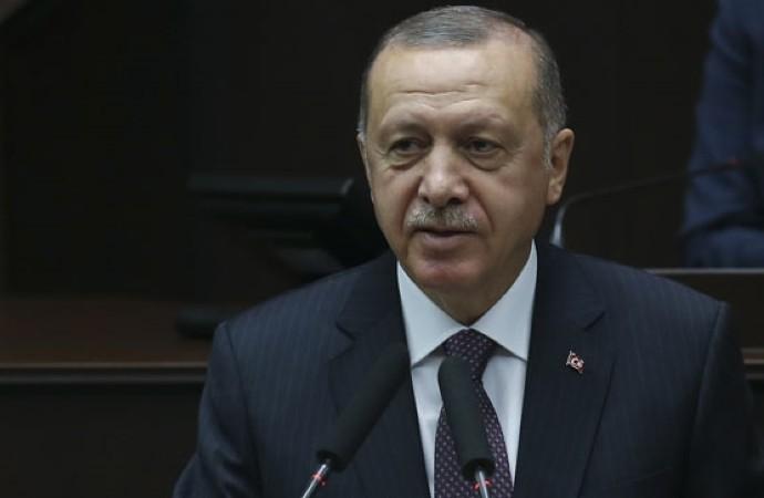 Erdoğan: Sayın Kılıçdaroğlu'ndan daha ideal bir genel başkan olmaz