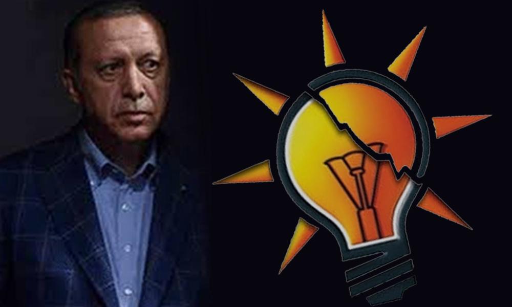 Erdoğan'ın anket paniği! Vekilleri fırçaladı: Sizi bahçeden toplamasınlar