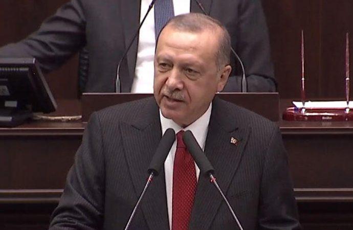 Erdoğan: Gazi, parlamenter demokrasiyle mi idare etmişti ülkeyi?