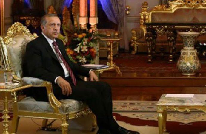 Bakanları Erdoğan'ın sözlerini böyle yalanladı…