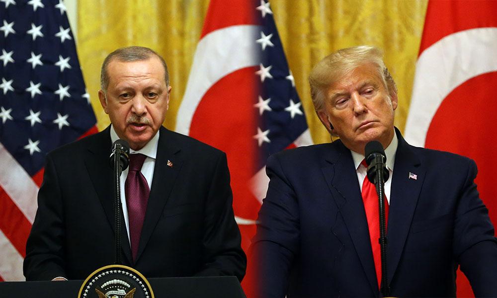 The Economist Trump-Erdoğan ilişkisini inceledi: İkisi de kızlarının eşlerini terfi ettirdi