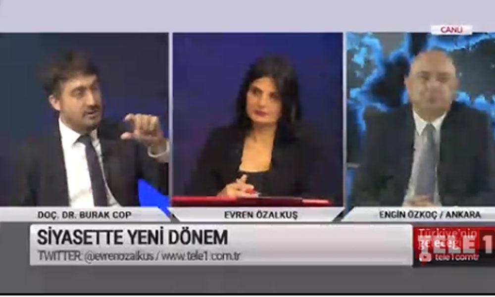 'CHP'ye kumpas, başka konuları konuşmamamız için kuruldu'