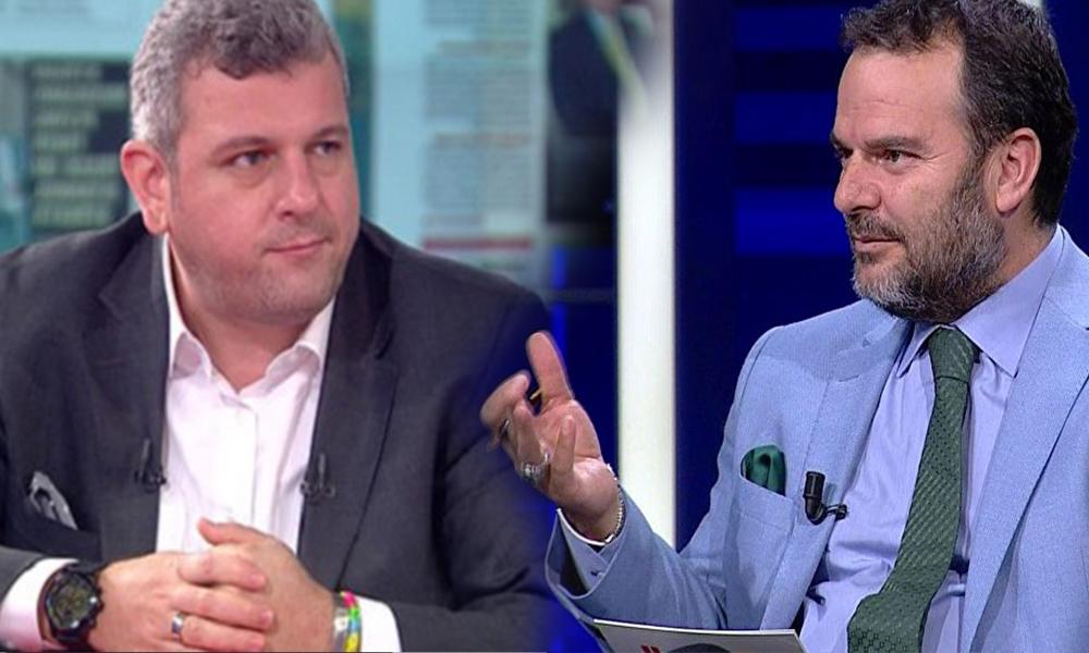 Yandaş Ersoy Dede'den Kemal Öztürk yorumu: Çarşı karışmak üzere!