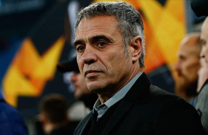 Ersun Yanal'dan Fenerbahçe'ye veda konuşması: Ali Koç'a karşı bir düzen var!