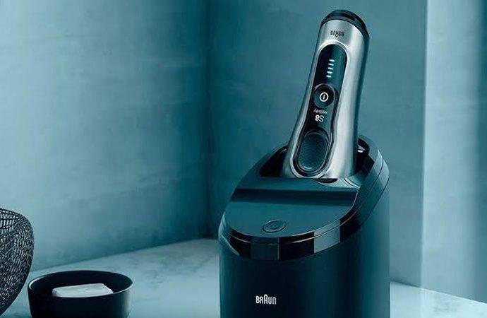 Etkili ve hassas tıraş deneyimini sunan akıllı tıraş makineleri