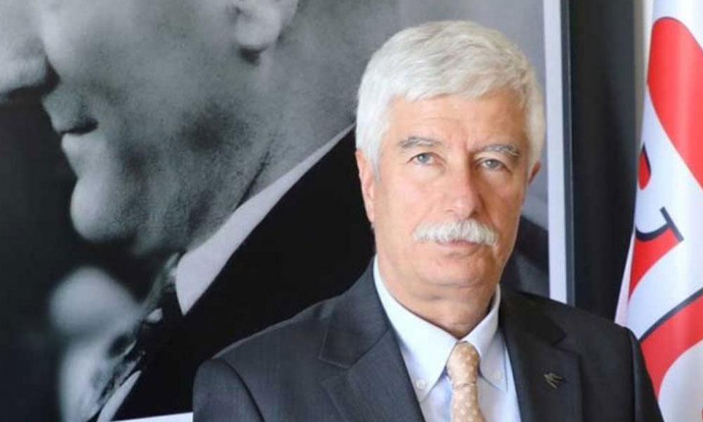 CHP, Faruk Bildirici'yi RTÜK için yeniden aday gösterdi