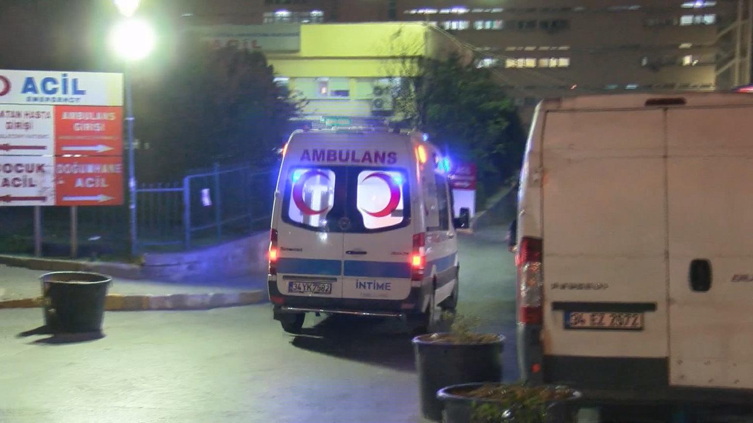 İstanbul'da ıspanaktan zehirlenme vakaları artıyor! Hasta yakınları anlattı