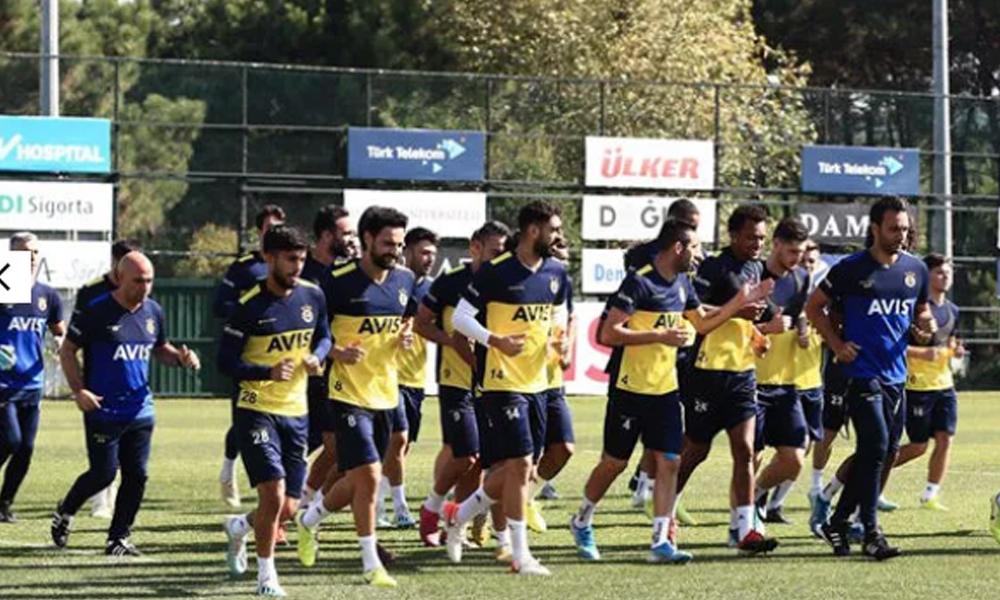 Fenerbahçe, Kayserispor deplasmanına 4 eksikle çıkacak