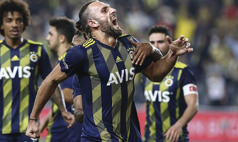 Kadıköy'de perde böyle kapandı: 5 gol, 2 penaltı, 2 kırmızı kart…