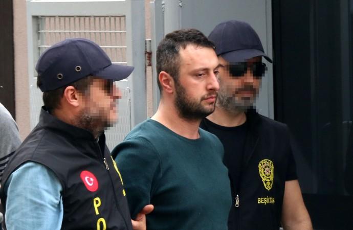 Beşiktaş'ta faciaya neden olan otobüs şoförü adliyeye sevk edildi!