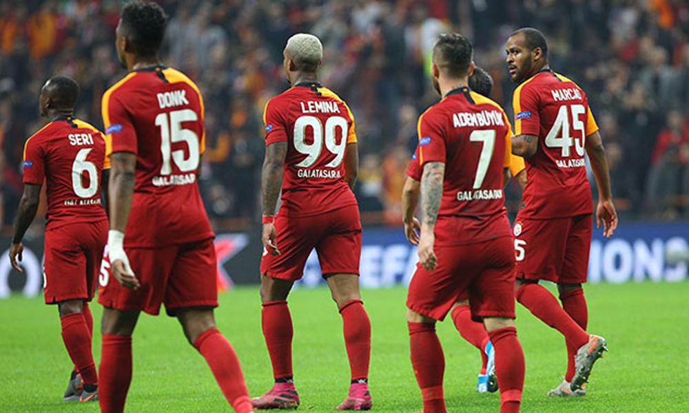 Galatasaray, Club Brugge karşısında 90+2'de yıkıldı!