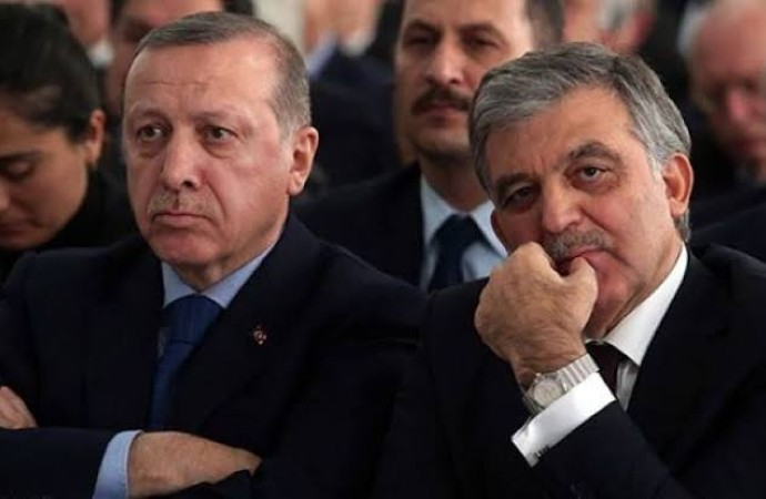 Abdullah Gül, sessizliğini bozdu: Tayyip Bey'i aradım…