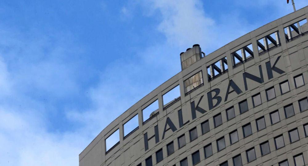 ABD'deki Halkbank davasında flaş gelişme!