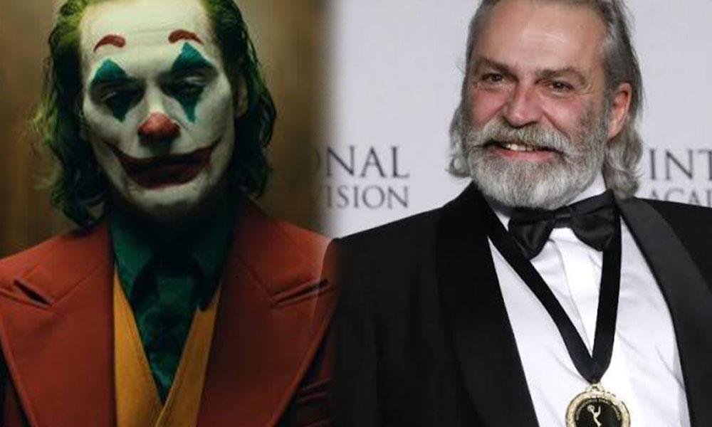 Yeniden gündemde! İşte Haluk Bilginer'in Joker'i oynayan J. Phoenix ile sahnesi