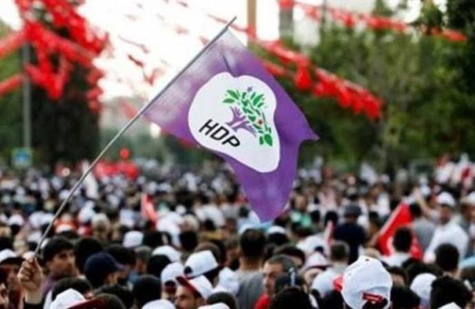 Yerlerine kayyum atanan HDP'li 2 belediye başkanı tutuklandı
