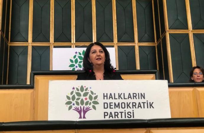 HDP: Alın o kamu spotunuzu başınıza çalın