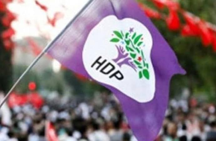HDP'li vekiller için 10 yeni fezleke Meclis'te
