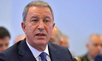 Milli Savunma Bakanı Akar: Bedeli neyse ödeyecekler
