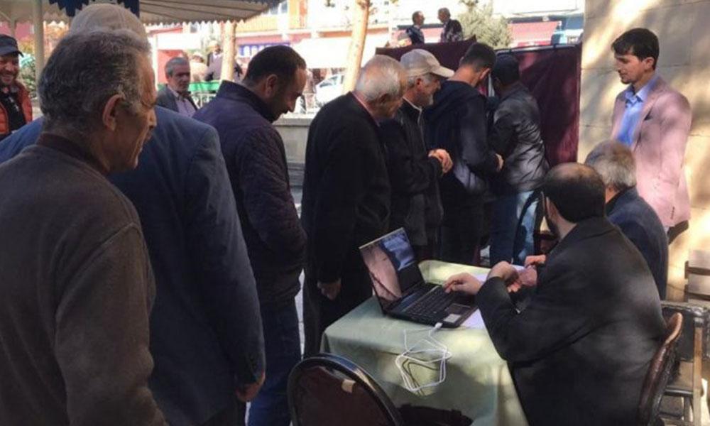 Bayburt'ta caminin yıkımı için 'referandum' yapıldı! İşte halkın verdiği karar…