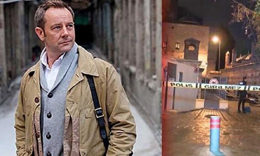 İstanbul'da ölü bulunan İngiliz ajan Le Mesurier soruşturmasında dikkat çeken 'sır mendilci' detayı