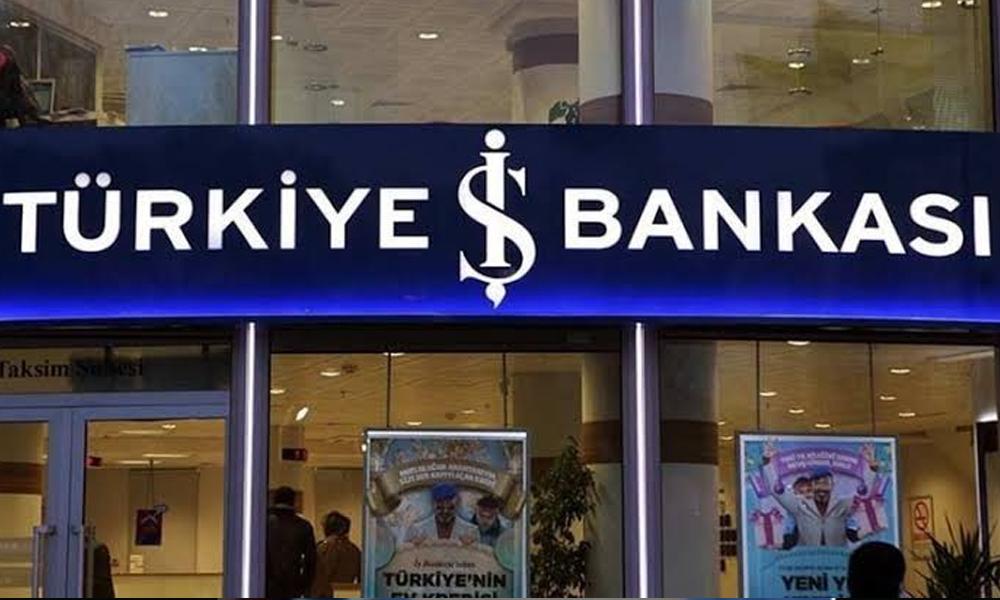 Sultan Reşat'ın torunu İş Bankası'na göz dikti: 12 milyon liralık dava