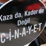 Babası da iş cinayeti sonucu ölmüştü: Emre Sançar inşaattan düşerek hayatını kaybetti