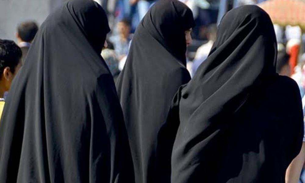 Suriye'deki kamptan kaçan IŞİD'li kadınlar Ankara'da gözaltına alındı