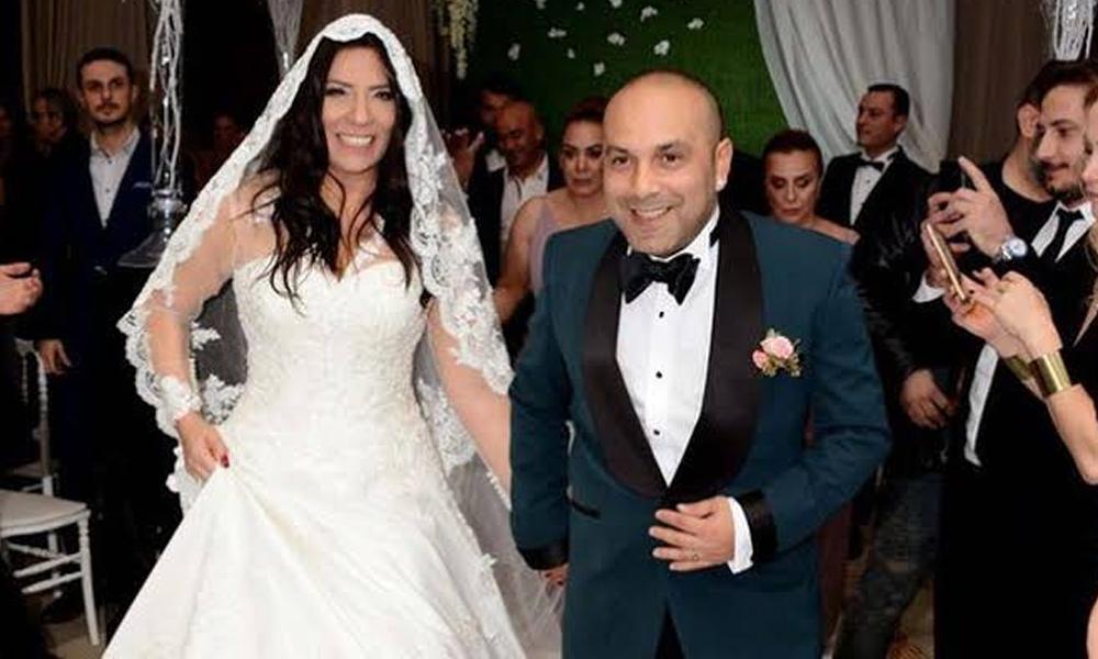 Işın Karaca-Tuğrul Odabaş çifti boşandı