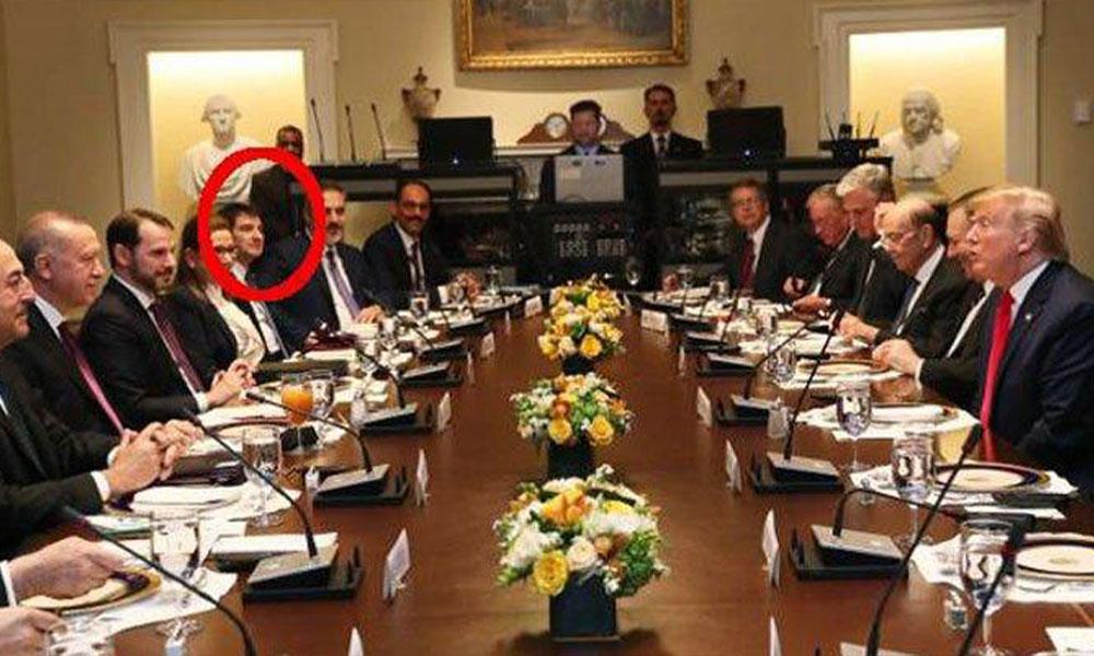 Beyaz Saray'a giden sürpriz isim MHP'li İsmail Faruk Aksu kimdir?