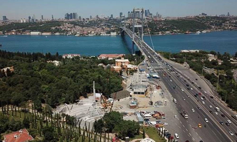 'İstanbul Büyükşehir Belediye Başkanlığına resmen kayyum tayin ediliyor'
