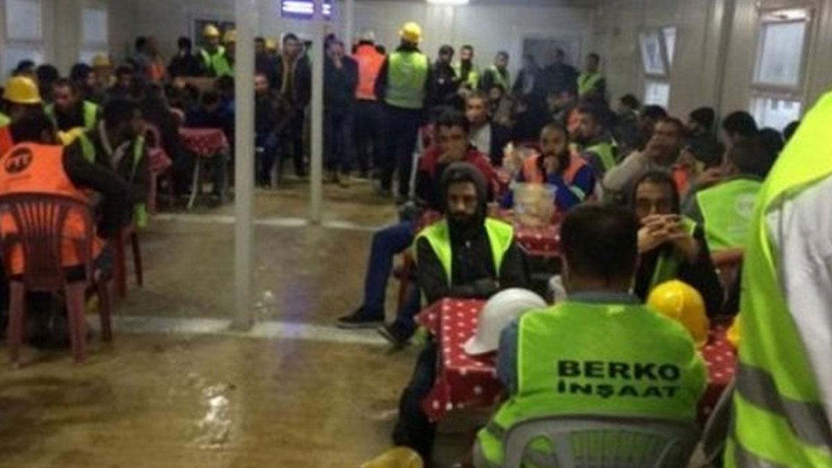 İstanbul Havalimanı'nda zafer, direnen emekçinin oldu