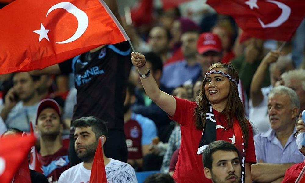 Türkiye A Milli Futbol Takımı'nın İzlanda karşısında ilk 11'i belli oldu